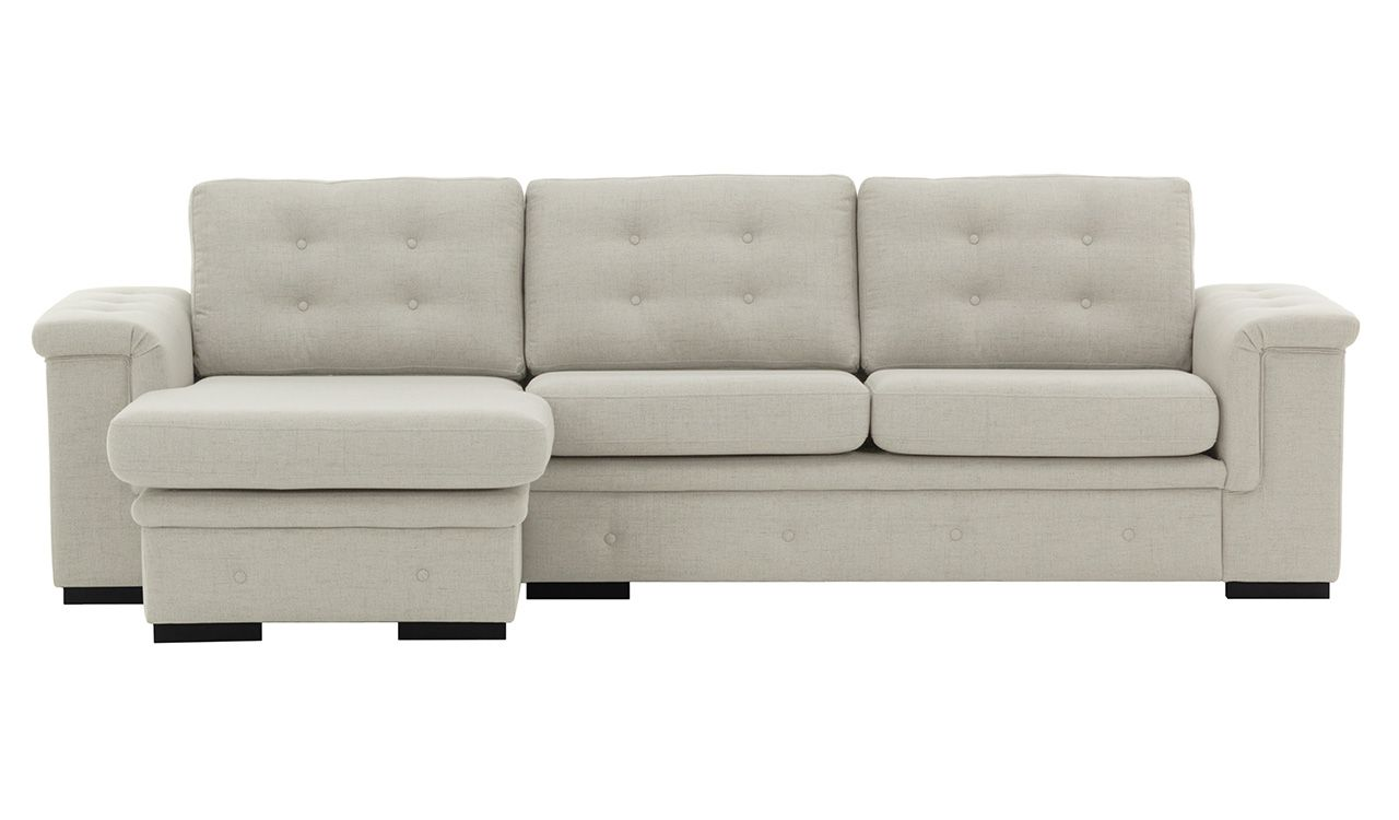 Donegal Left Hand Corner Sofa