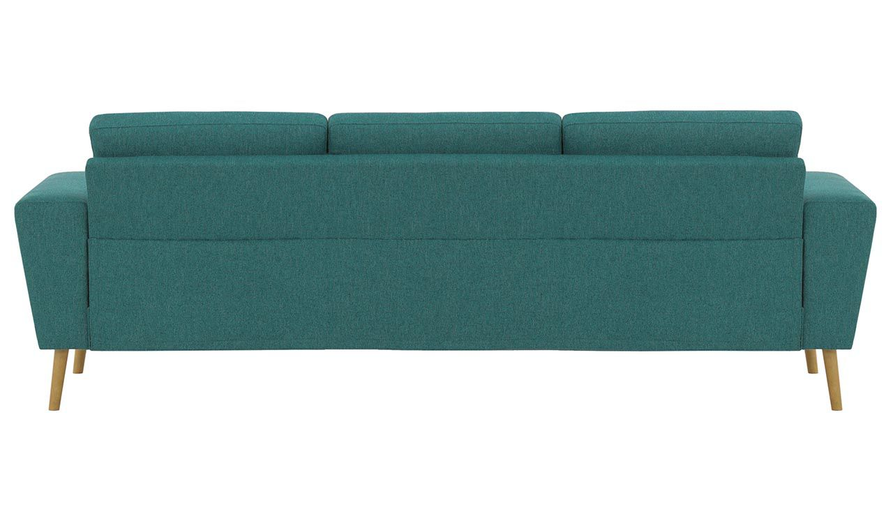 Leghorn 3-seater Fold-Out Sofa Bed