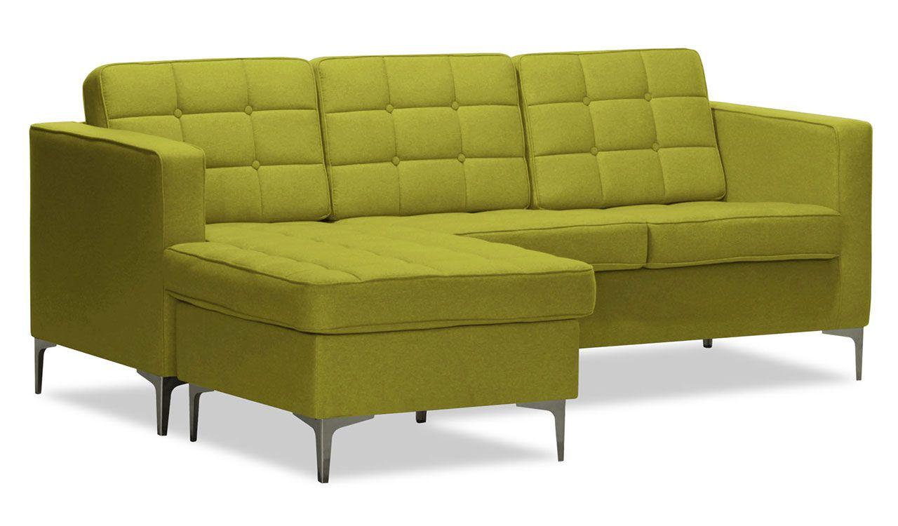 Fintan Left Hand Corner Sofa Moitif