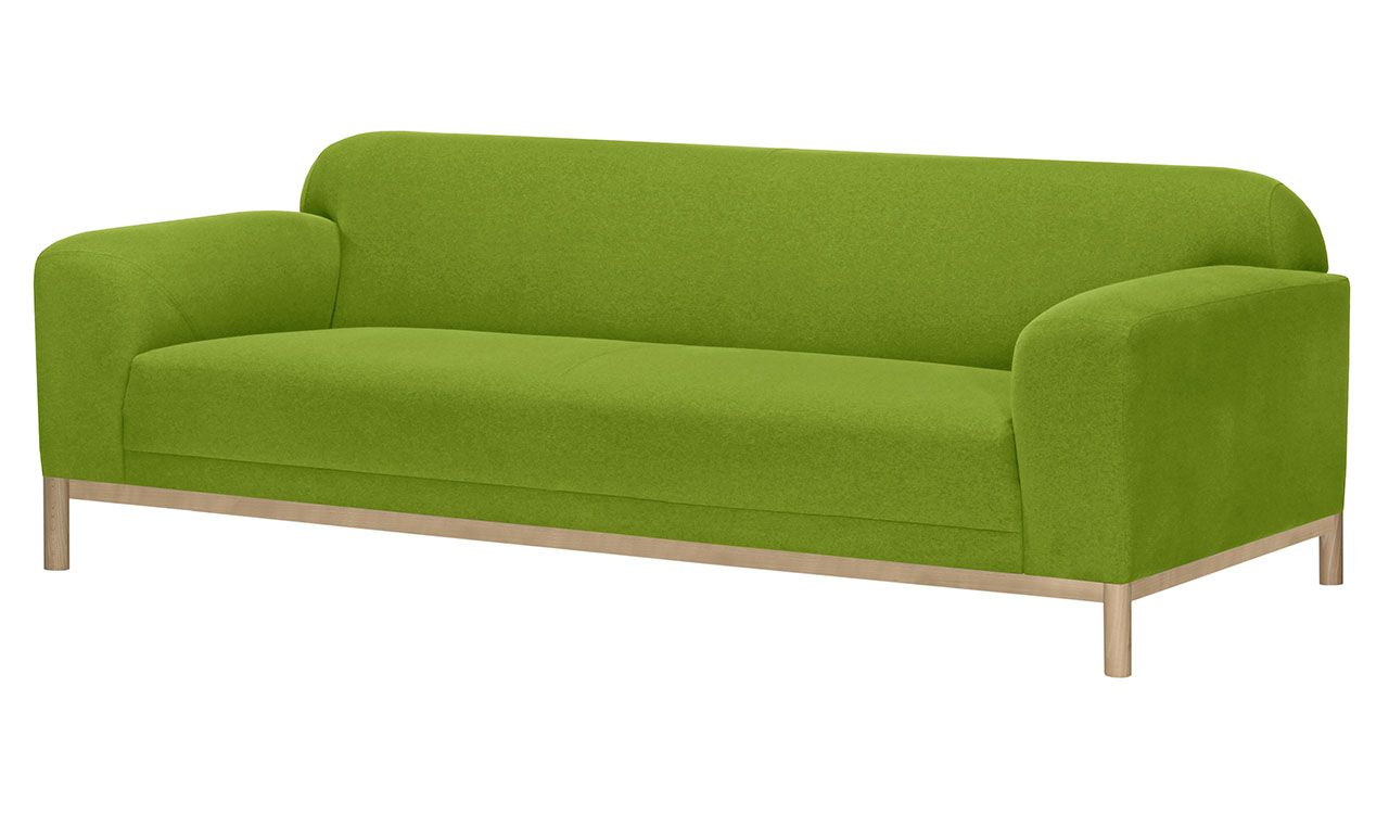 Shell 3 Seater Sofa