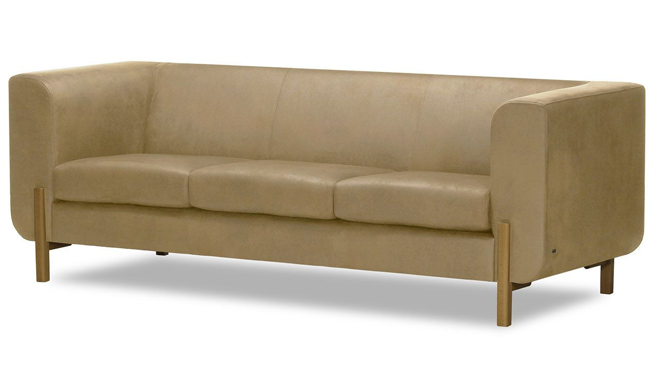 Gautier 3 Seater Sofa