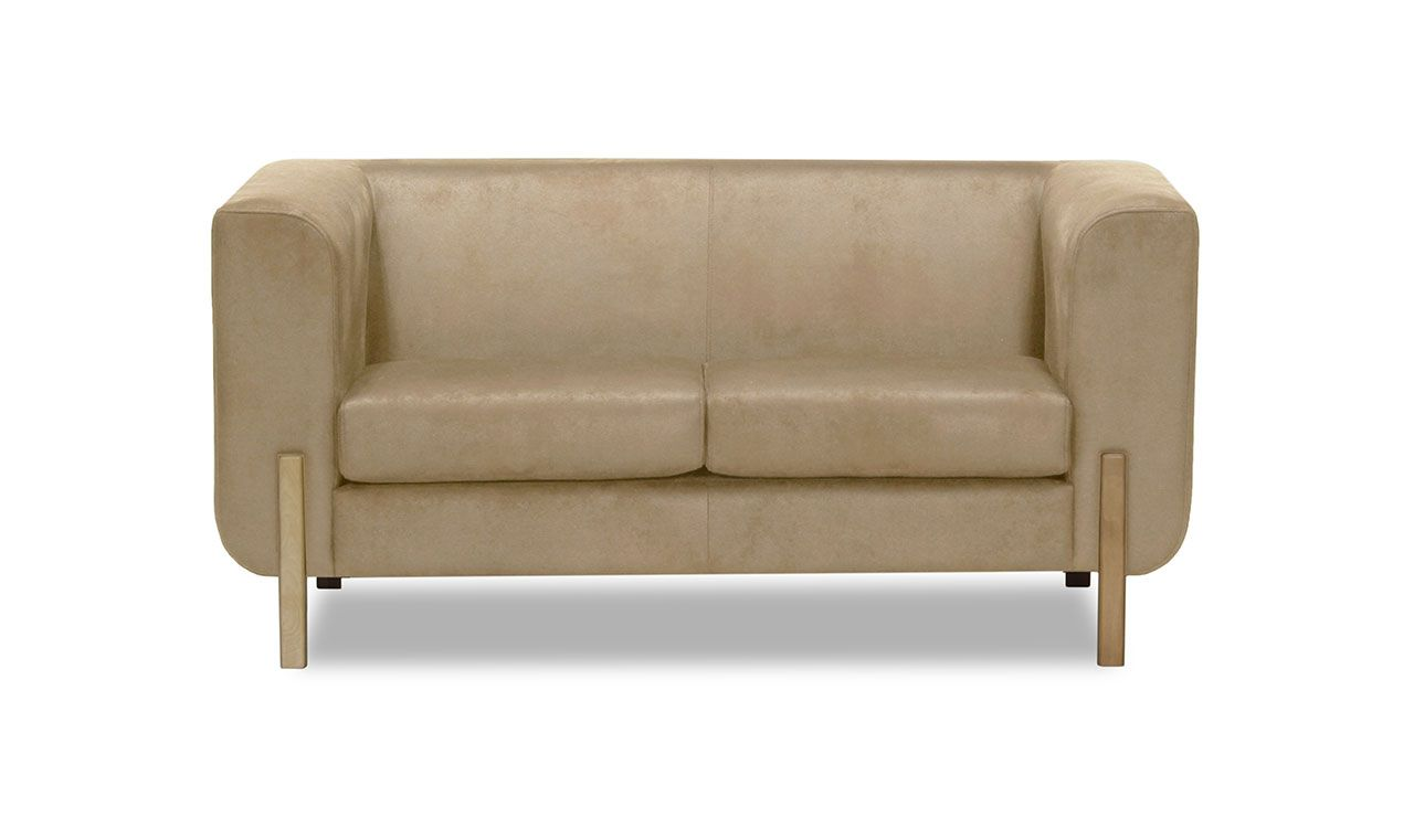 Gautier 2 Seater Sofa