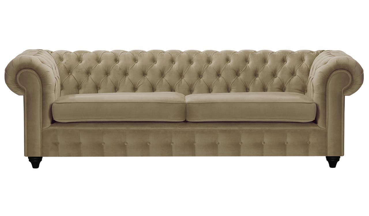 Chesterfield Max 3 Seater Sofa