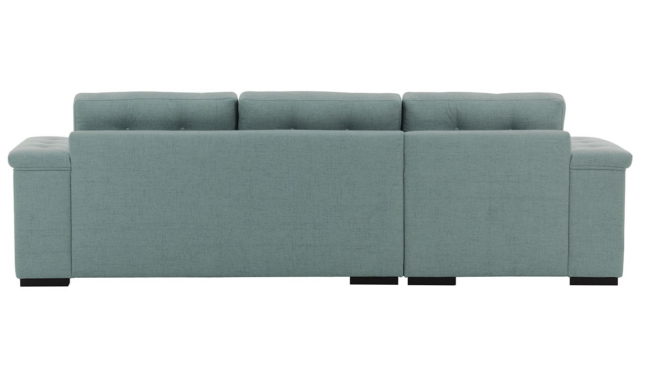 Donegal Left Hand Corner Sofa Moitif