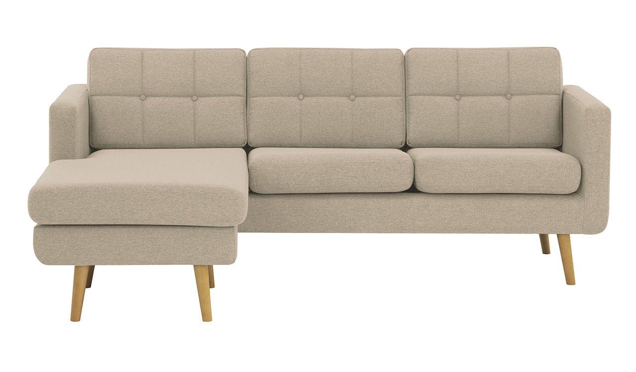 Clonmel Left Hand Corner Sofa Moitif