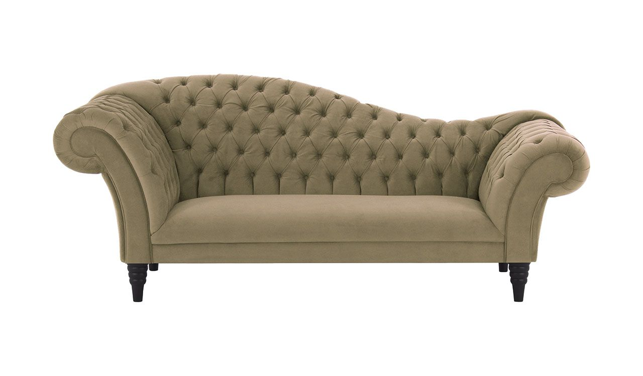 Chester chaise lounge sofa - Moitif