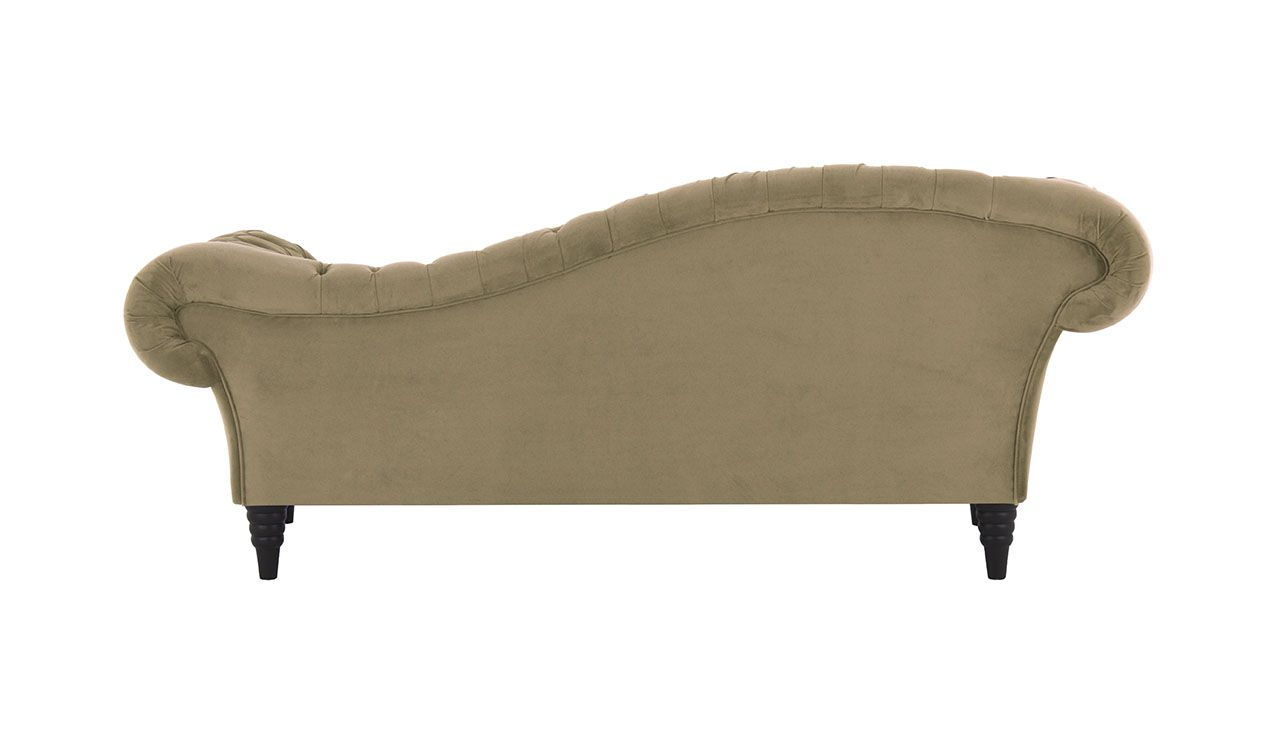 Chester Chaise Lounge Sofa