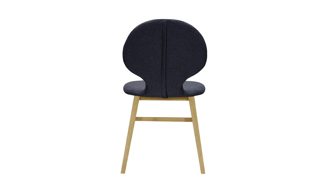 Picture of: Altan Dining Chair Moitif