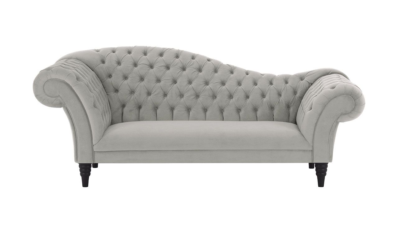 Chester Chaise Lounge Sofa Moitif
