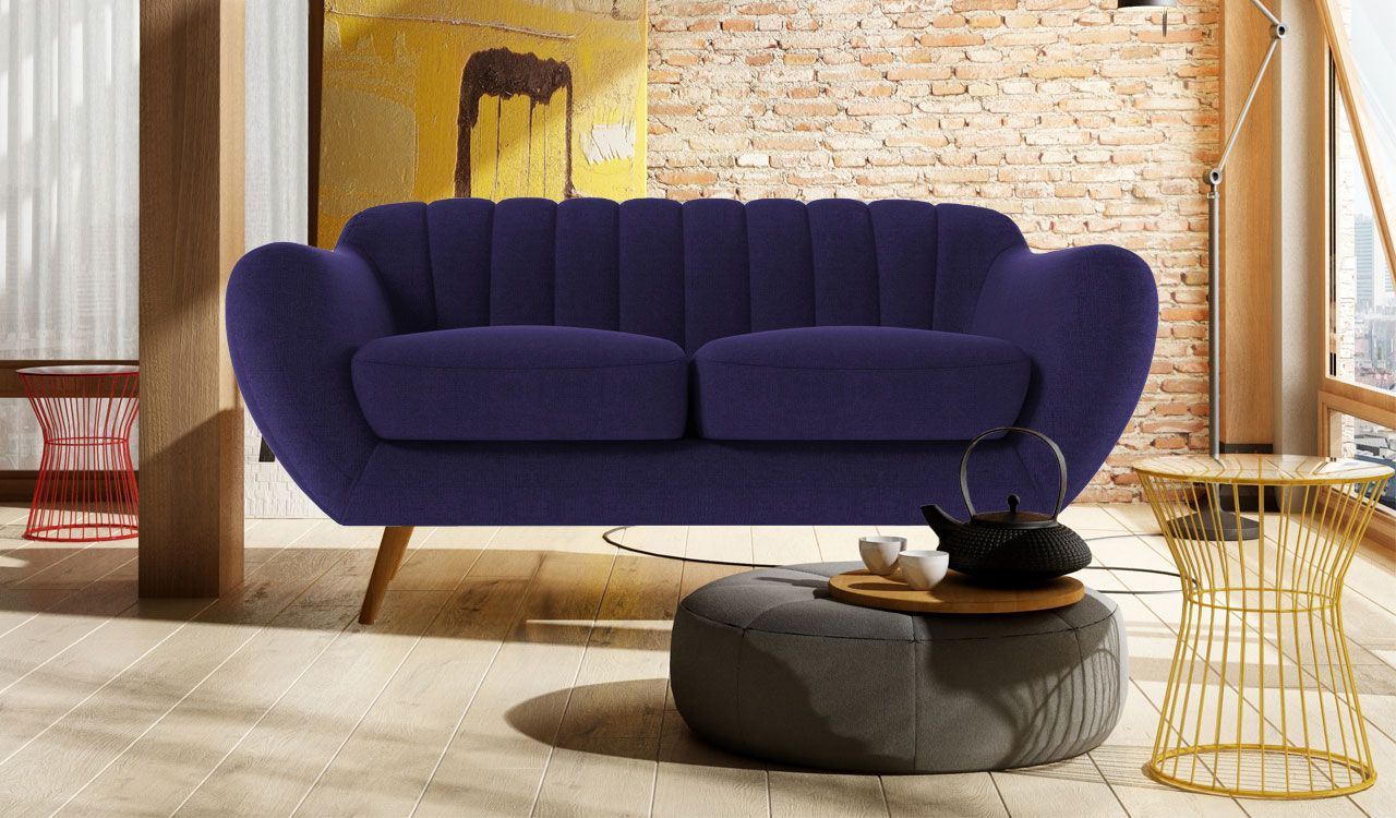 Atlantic 2 Seater Sofa
