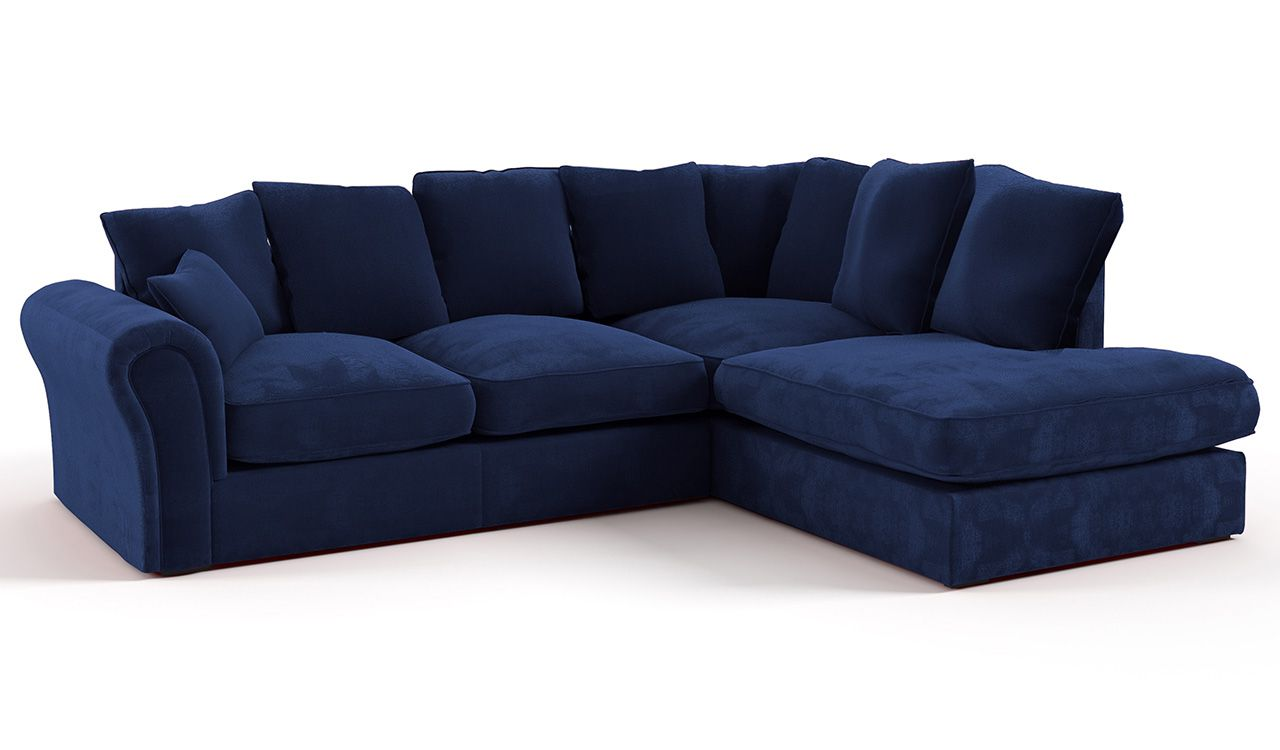 Barese Right Hand Corner Sofa