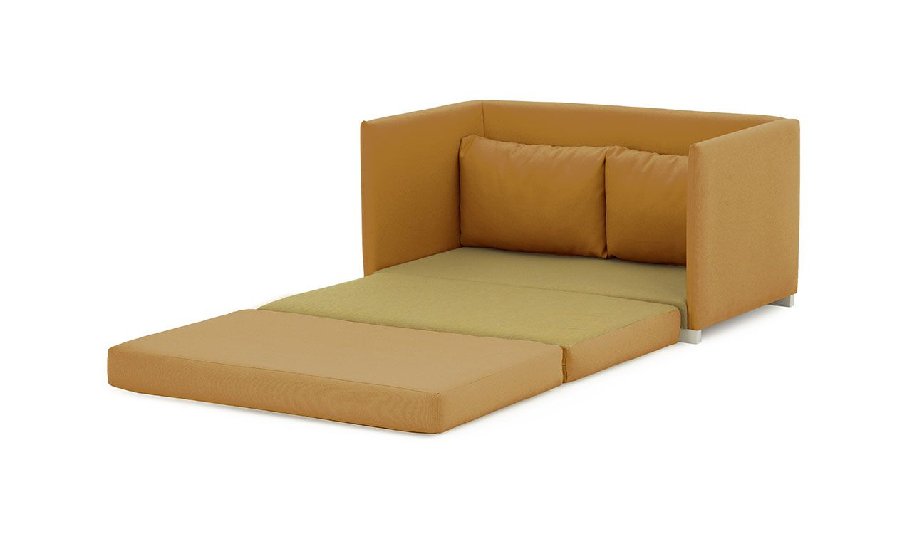 Rose Fold Out Sofa Bed