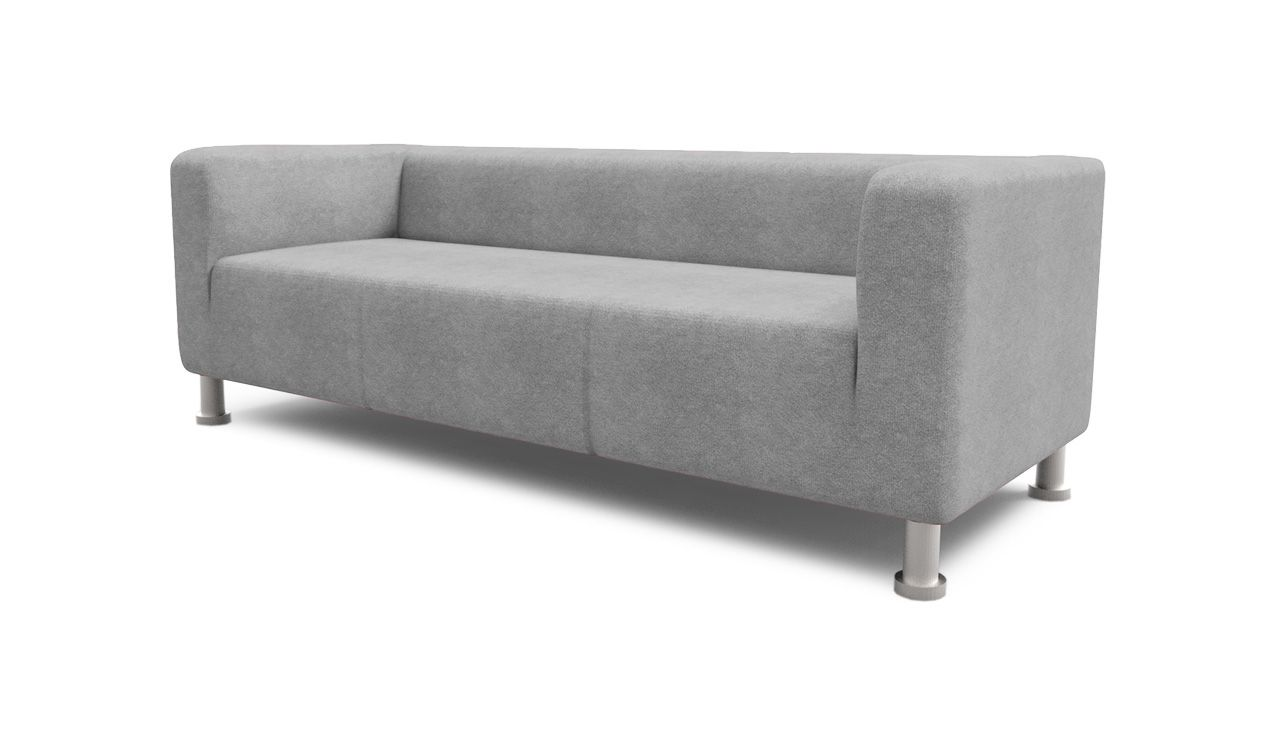 Cork 3 Seater Sofa