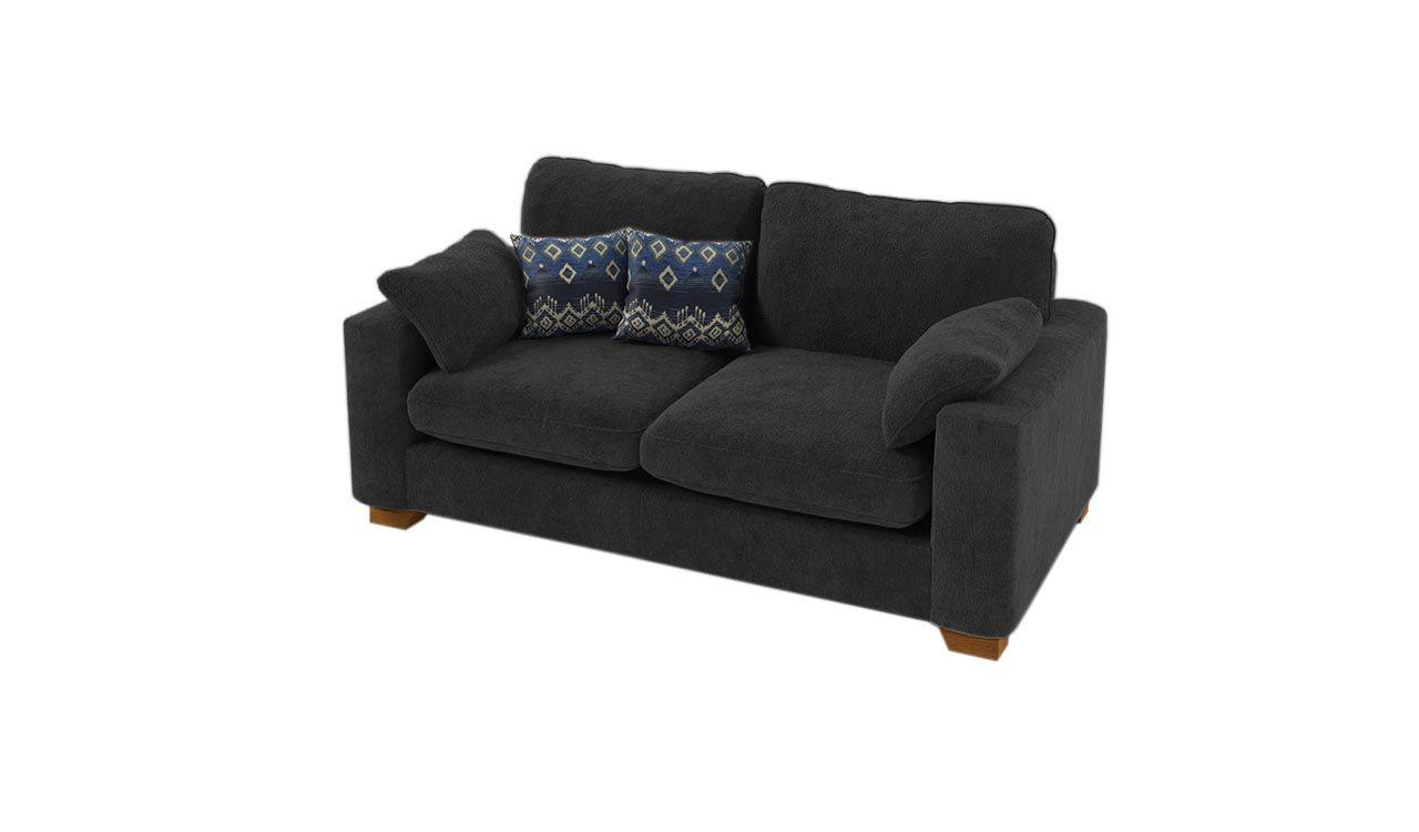 Fiona 2 Seater Sofa Bed