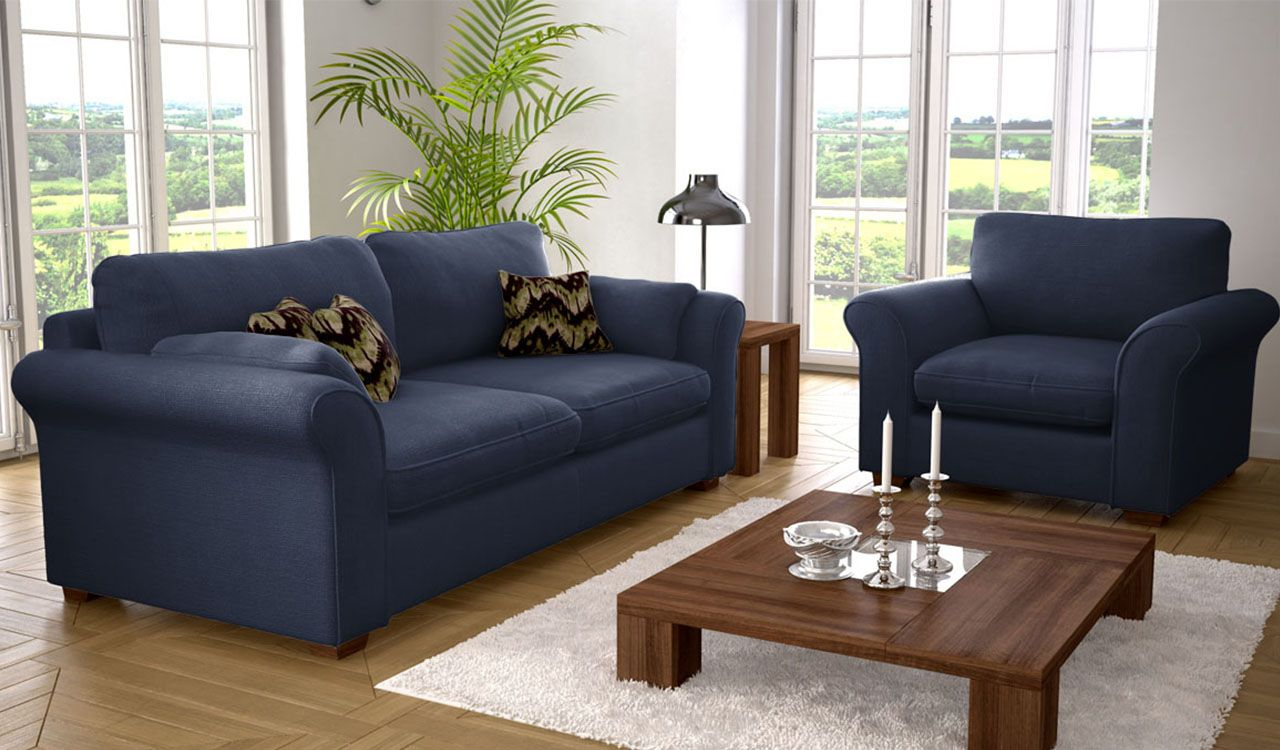Garett 2 Seater Sofa