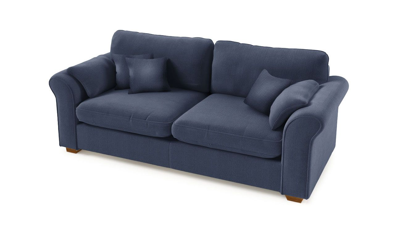 Garett 3 Seater Sofa