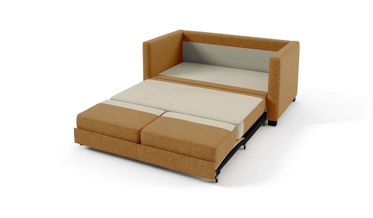 Pisa 2 Seater Sofa Bed