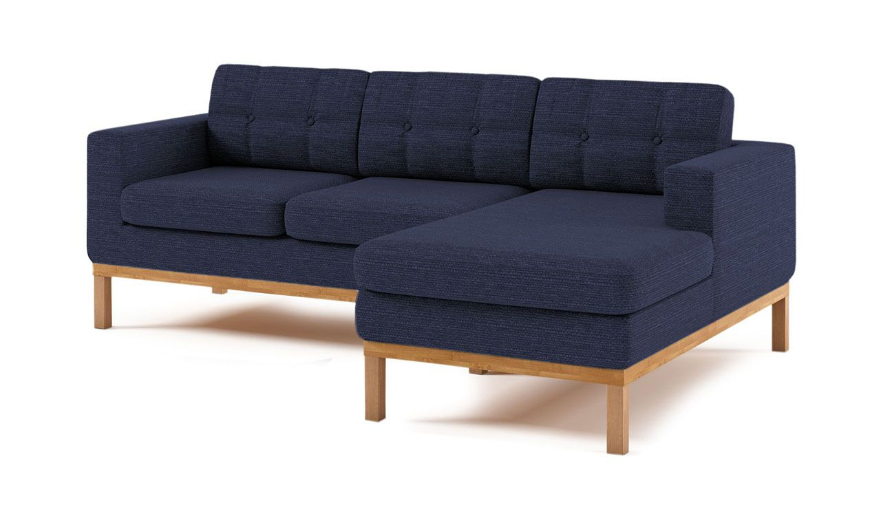 Bossanova Right Hand Corner Sofa