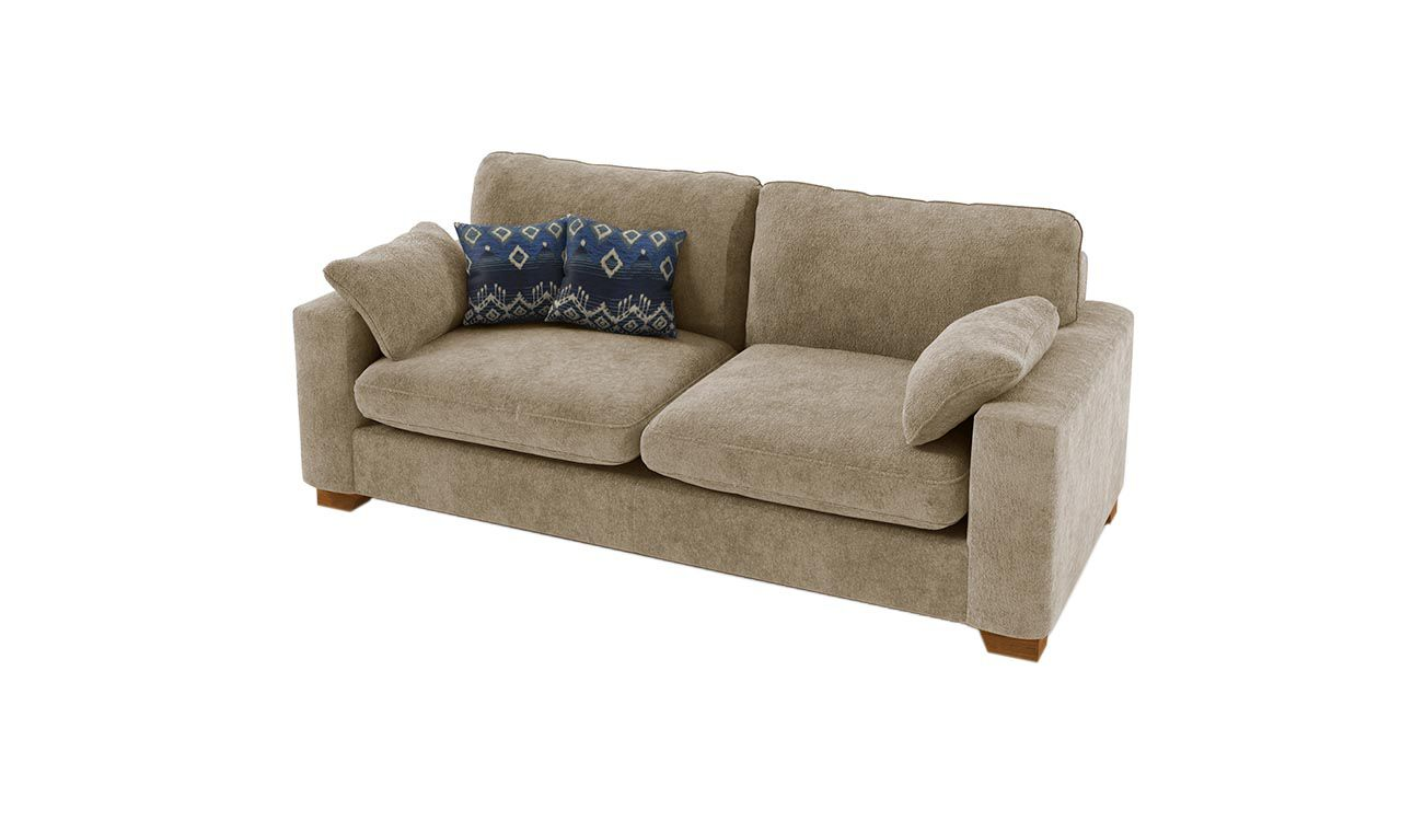 Fiona 3 Seater Sofa