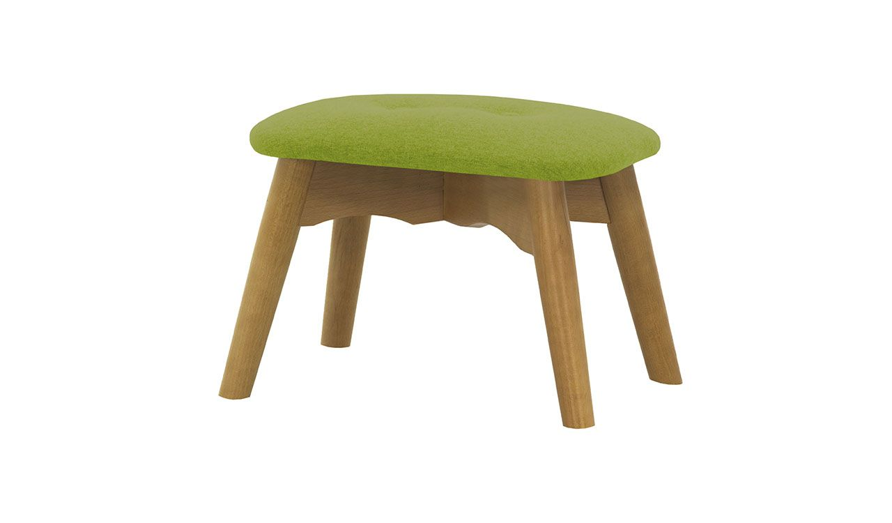 Dakota Mini Children's Footstool