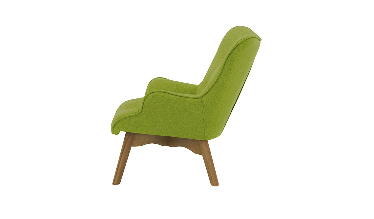 Dakota Mini Children's Wingback Chair