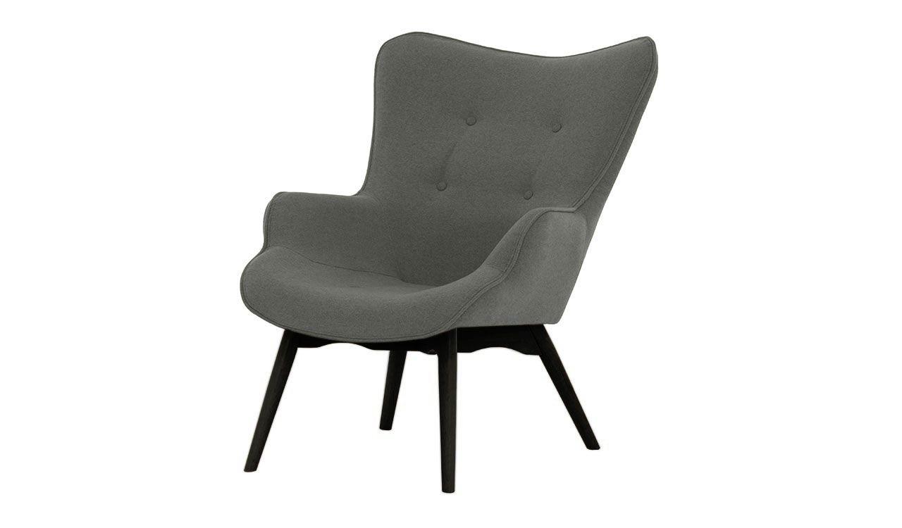 Dakota Wingback Chair
